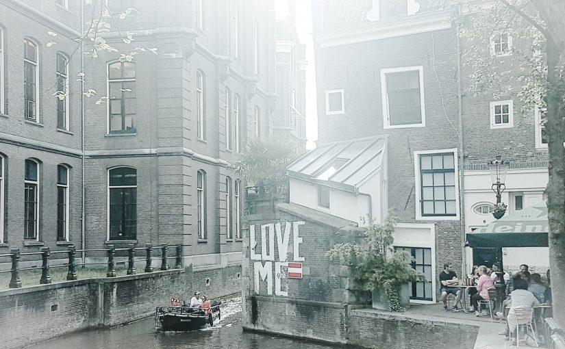 love me, amsterdam